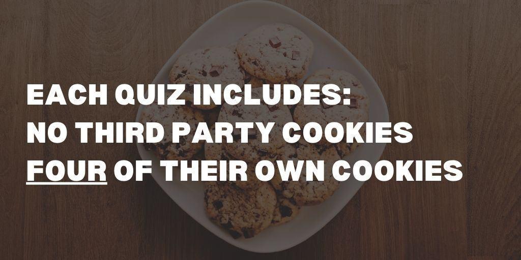 Quiz-Maker cookies