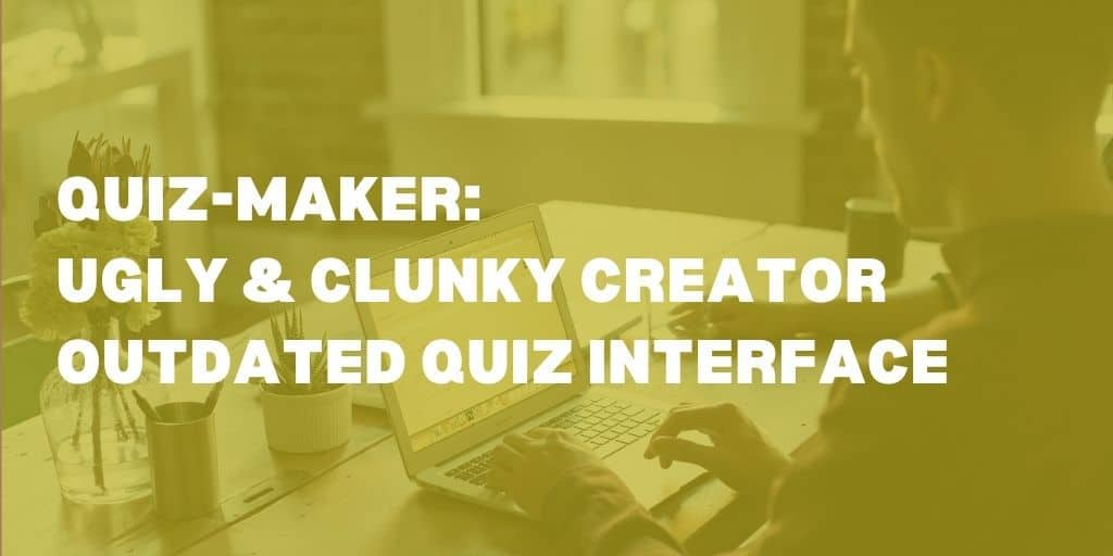 Quiz-Maker summary preview