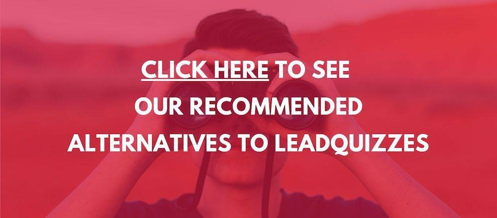 jump ahead to alternatives to leadquizzes