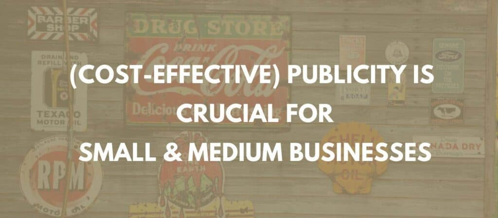 quiz marketing - the cure for cost-effective publicity